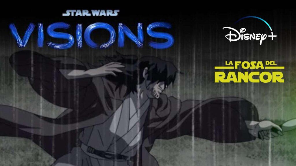 Star Wars: Visions – Todo lo que debes saber del primer anime de Star Wars